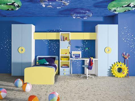 Ideas para habitaciones infantiles. BricoDecoracion.com