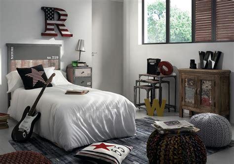 Ideas para habitaciones juveniles - CeHome