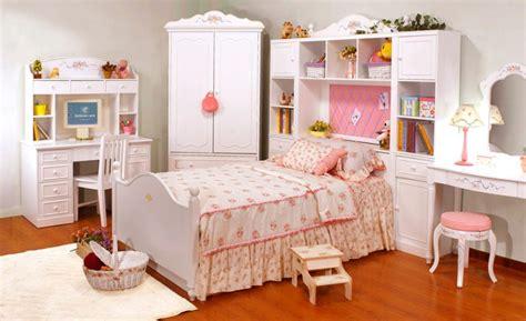 Ideas para habitaciones para niñas
