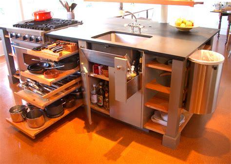 Ideas para mejorar tu cocina: muebles y cajones   Canexel