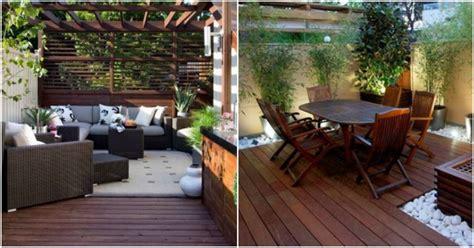 Ideas para patios pequeños   Decoración de Interiores y ...