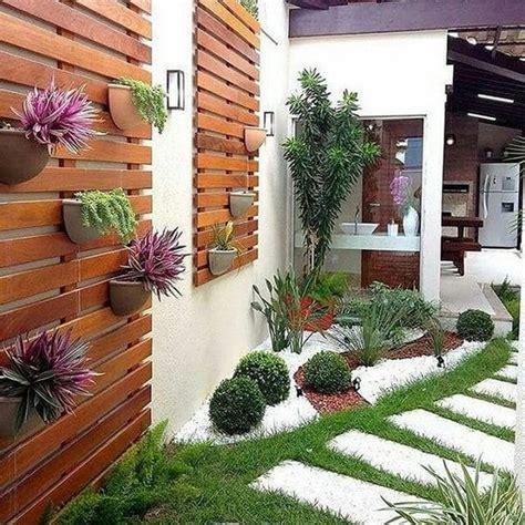 Ideas para patios pequeños. Decoración de jardines ...