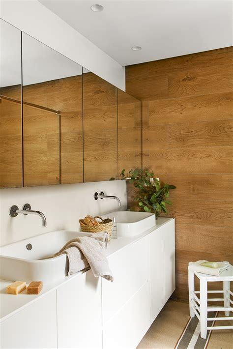 Ideas para que tu baño sea más confortable y acogedor