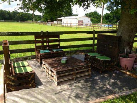 Ideas para reciclar palets de madera | Construccion y ...