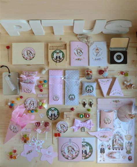 Ideas para regalar en la comunión | Regalos para niños ...