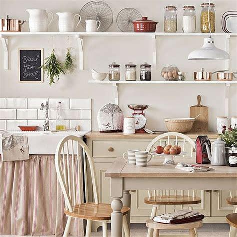 Ideas para una cocina rústica | Deco puntosuspensivo