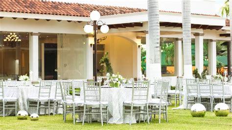 Ideas para una decoración de boda en jardín - Paraiso San Jose