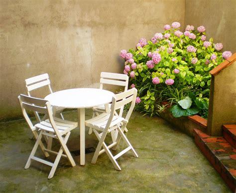 Ideas para utilizar un patio interior