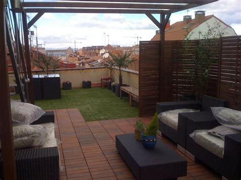 ideas terrazas aticos - Buscar con Google   Terrazas ...