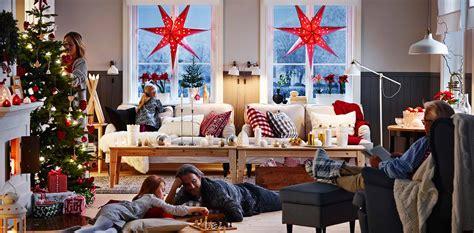 Ideas y consejos para decorar tu casa en Navidad - IKEA