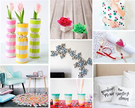 Ideas y manualidades Low Cost para decorar tu casa ...