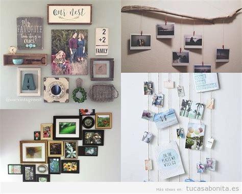 Ideas y trucos para decorar tu casa de estilo moderna o ...