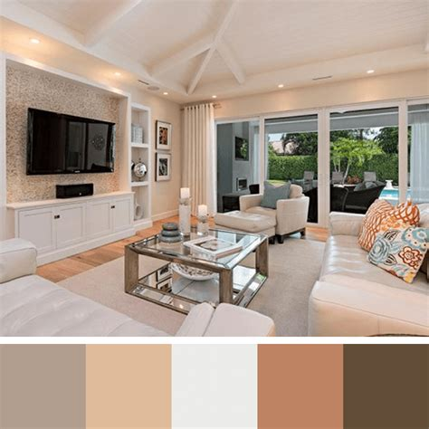 Ideias de CORES PARA SALA: Como escolher cores para sala ...
