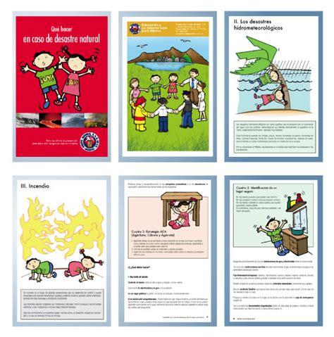 "Idem 25.3. Proyecto ""Guía de prevención para desastres ..."