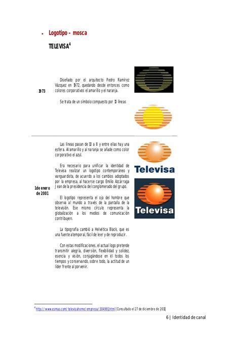 Identidad de canal - El Canal de las Estrellas 2011