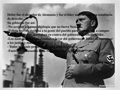 Ideología fascista y nazista