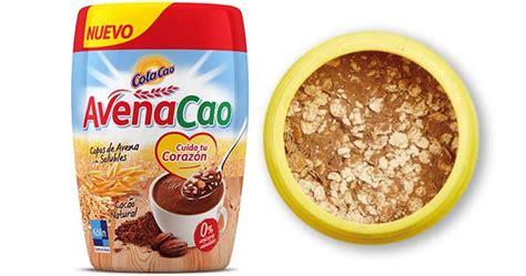 Idilia Foods lanza Avenacao, una propuesta saludable para ...