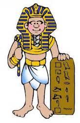 IEAE. Cursos de Egiptología para niños