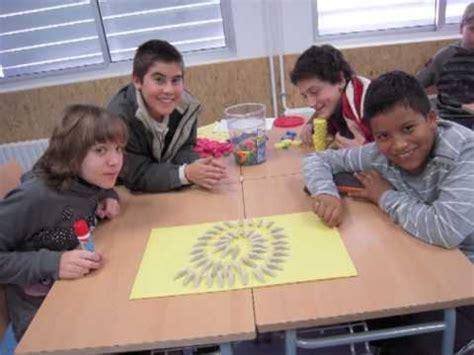 IES SAN ANTONIO DE BENAGEBER: ACTIVIDADES 2009-2010 - YouTube