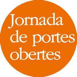 ies vidreres: JORNADA PORTES OBERTES 9 de maig de 2015