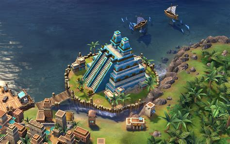 If You Pre-Order Civilization VI, You'll Get Early Access ...