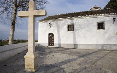 Iglesia de Gabia Chica