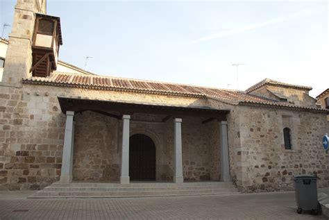 Iglesia de San Antolín en Zamora