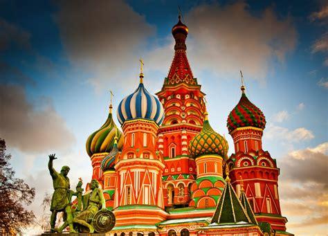 Iglesia de San Basilio Moscú, visitar, horario, precio y ...