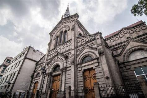 Iglesia de San Felipe de Jesus - Picture of Iglesia de San ...