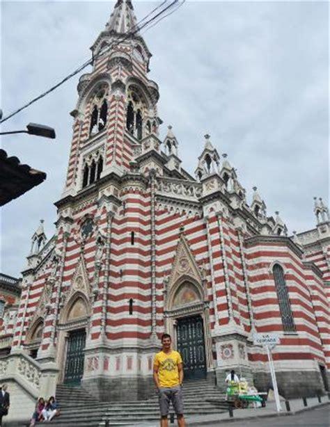 Iglesia Nuestra Señora del Carmen - Picture of Iglesia ...