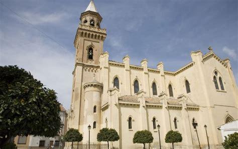 Iglesia Parroquial de la Encarnación - Las Gabias
