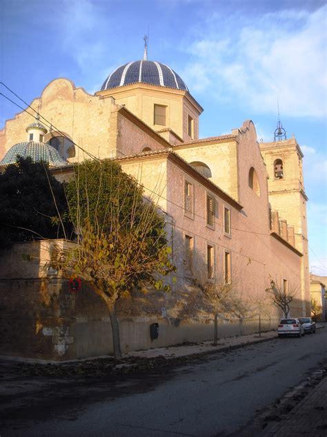 Iglesia Parroquial de San Juan Bautista | Página Oficial ...