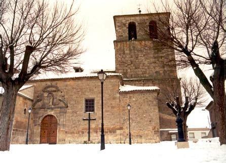 Iglesia parroquial, INIESTA