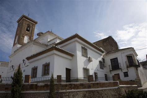 Iglesia Parroquial Nuestra Señora del Rosario - Escúzar