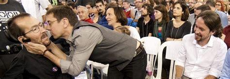 Iglesias presenta su lista para dirigir Podemos sin Pablo ...