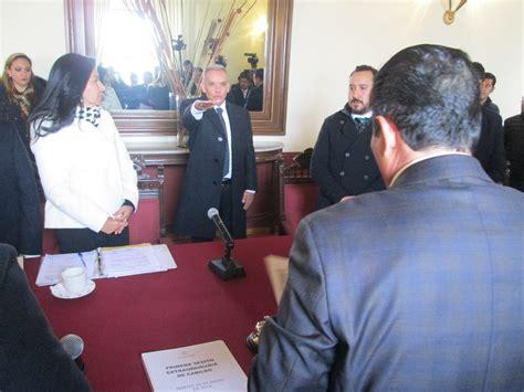 Ignacio González Rivas nuevo Contralor Municipal de SLP ...