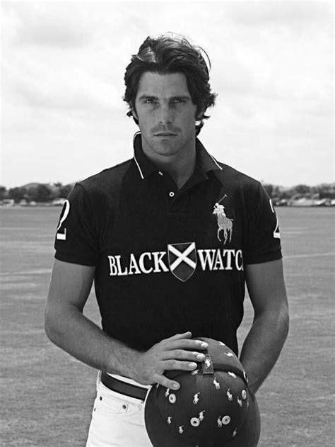 """Ignacio """"Nacho"""" Figueras, Polo Player - Argentinian ..."""