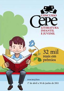 II Concurso de Literatura Infantil e Juvenil | Notícias ...