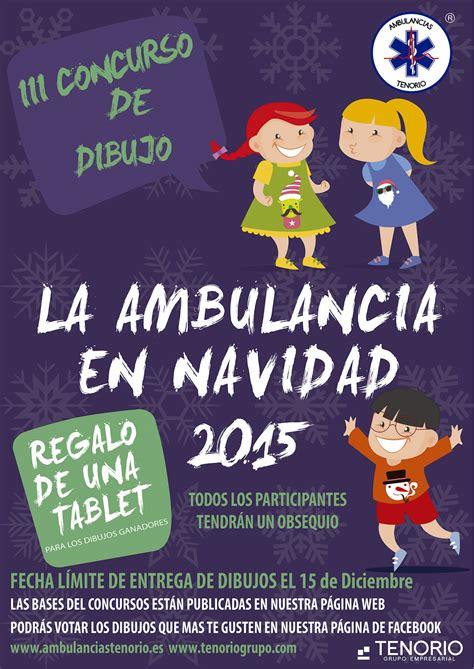 III Concurso de Dibujo Infantil de Grupo Tenorio  La ...
