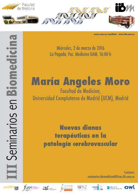 III Seminario en Biomedicina ~ CanalBiblos: blog de la ...