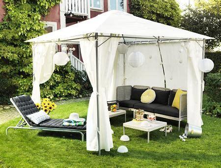 Ikea 2012. Mobiliario de Terraza