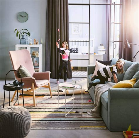 IKEA 2019 Catalog – Home Furniture and Furnishings – IKEA