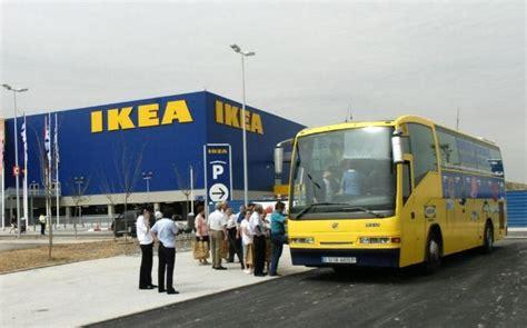 IKEA acondiciona cuatro pisos en la ciudad para la acogida ...