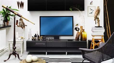 IKEA announces furniture with integrated TV, speakers, and ...
