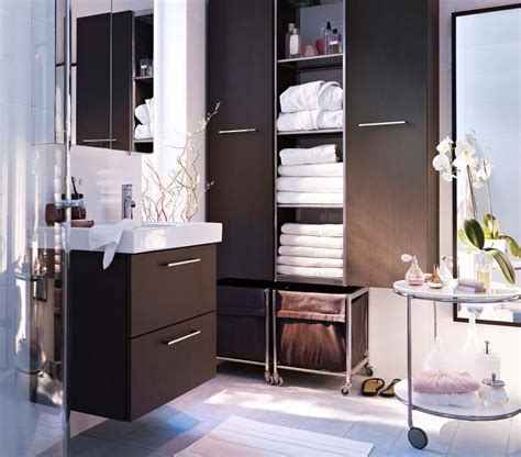 IKEA Bathroom Design Ideas 2012 | DigsDigs