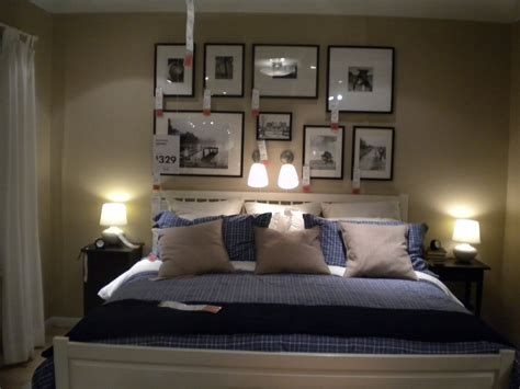 Ikea Bedrom With Nice Photo Frame Design For Ikea Bedroom ...