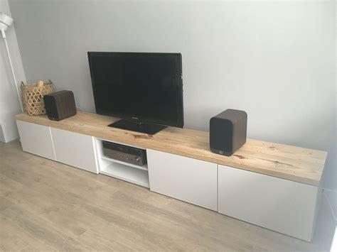 IKEA Besta TV hack. …   Living Room   Pinterest   Salón ...