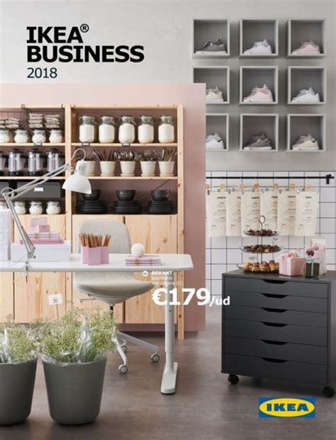 IKEA Business 2018 | Muebles oficina
