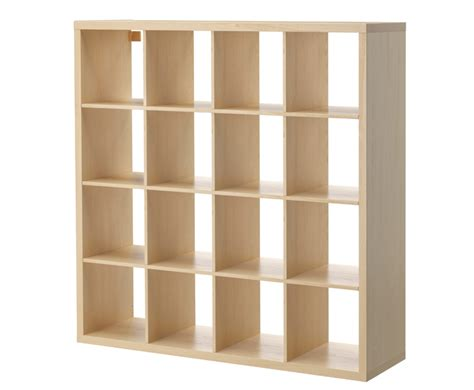 Ikea Discontinues Expedit Shelf, Launches Slimmed-Down ...