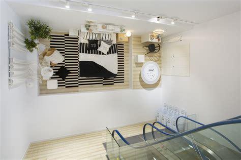 """IKEA En El Centro De Madrid: Su Tienda """"temporary ..."""